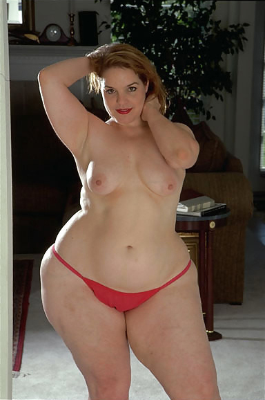 free nude bbw pictures