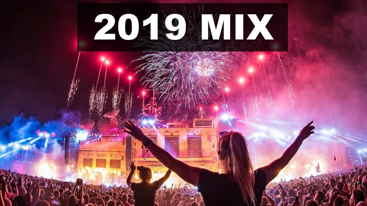 new entry music 2019