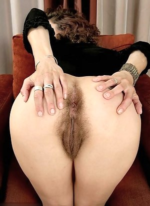 pussy ass hairy