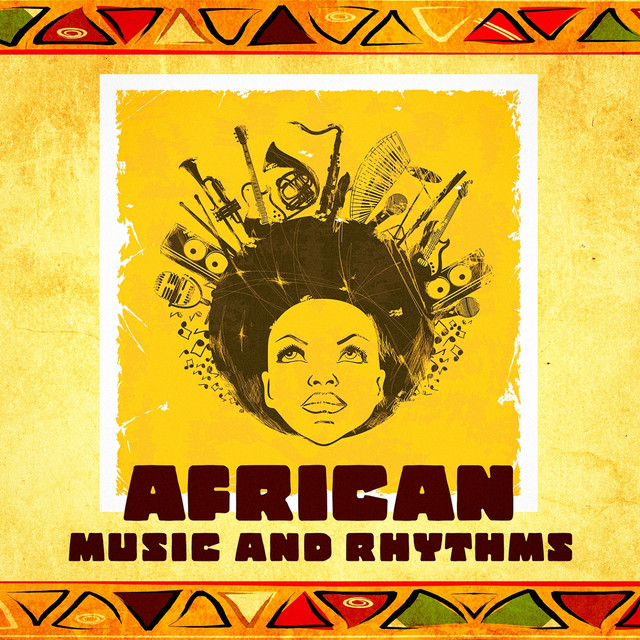 spotify african music