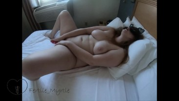 chubby amateur multiple creampies