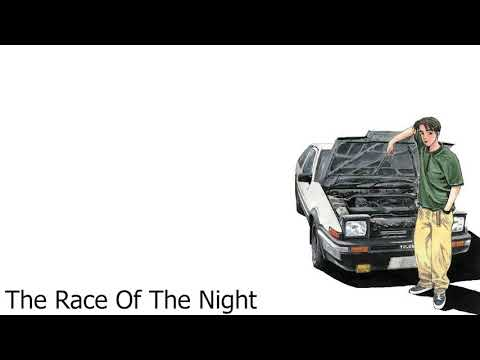 the race of the night