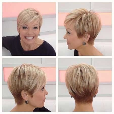 short sexy easy haircuts for women